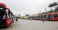 Thống nhất hoạt động tuyến Bến xe Nước Ngầm - phía Tây thành phố Thanh Hóa