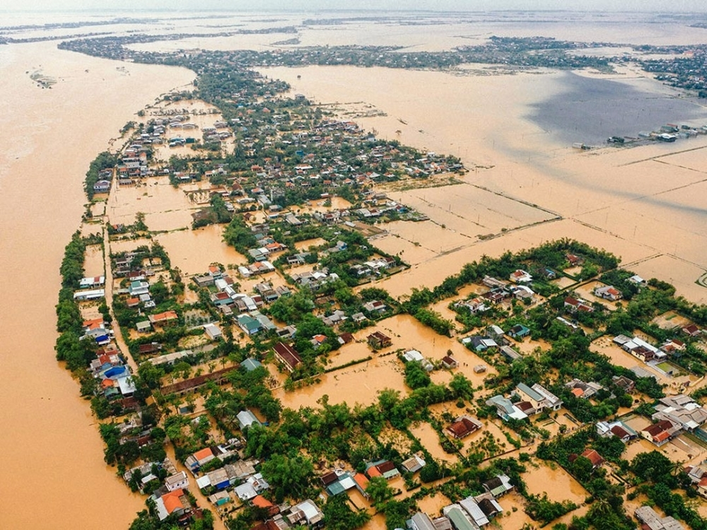 Rà soát lại các dự án thủy điện sau đợt lũ miền Trung