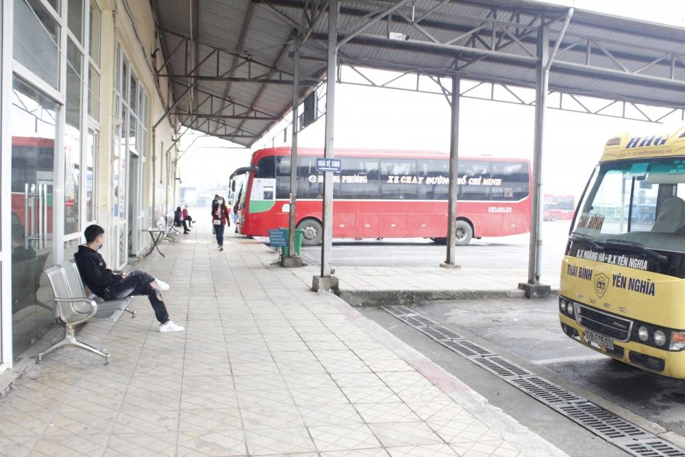 Đơn vị khai thác bến xe trên địa bàn Hà Nội phải lưu trữ thông tin hành khách ít nhất 21 ngày
