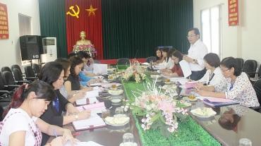 LĐLĐ huyện Gia Lâm: Nỗ lực hoàn thành vượt mức nhiều chỉ tiêu nhiệm vụ