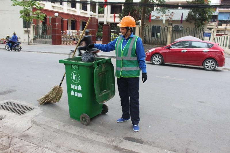Hà Nội đạt nhiều kết quả trong công tác bảo vệ môi trường