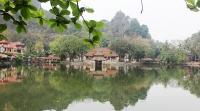 Một thoáng chùa Thầy
