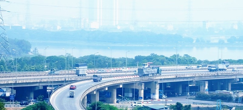 Thúc đẩy đầu tư giao thông theo phương thức đối tác công tư