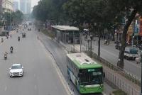 Cần thêm 'cú hích' để xe buýt phát triển