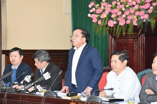 Hà Nội tiếp tục rà soát để tuyển đặc cách giáo viên hợp đồng