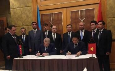 Tăng cường hợp tác kinh tế, thương mại Việt Nam – Azerbaijan