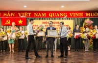 Tập đoàn Xây dựng Hòa Bình hoàn thành xuất sắc công tác nộp thuế năm 2019