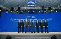 Ford Việt Nam mở rộng nhà máy tại Hải Dương với gói đầu tư 82 triệu USD
