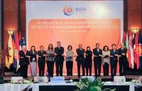 Việt Nam xây dựng 14 sáng kiến đưa ra thảo luận tại Hội nghị SEOM 1/51