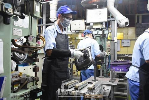 Kinh tế Hà Nội tiếp tục có nhiều khởi sắc sau 5 năm