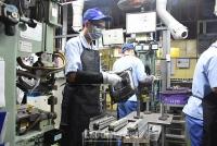 Trong đại dịch Covid-19, ngànhchế biến, chế tạo vẫn tăng 7,12% trong quý 1/2020