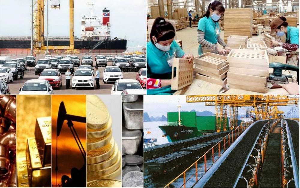 """Bộ Công Thương tổ chức xét chọn """"Doanh nghiệp xuất khẩu uy tín"""" năm 2020"""