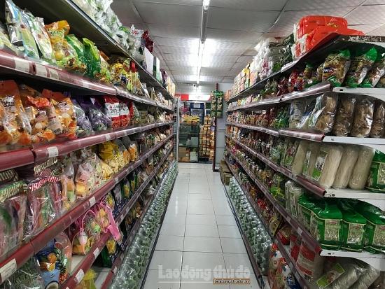 Thương mại Việt Nam - Trung Quốc năm 2020 tăng 13,8%