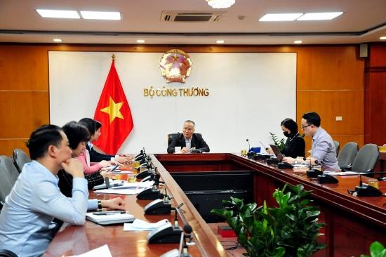Dịch Covid-19: Đảm bảo nguồn cung hàng hóa ổn định tại Hải Dương và Quảng Ninh