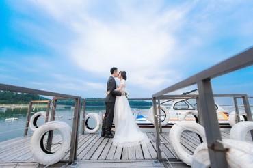 """""""Tuần lễ tình yêu"""" đáng nhớ tại Flamingo Đại Lải Resort"""