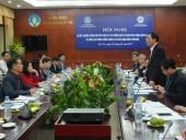 Bộ NN&PTNT tăng cường hợp tác với Trung ương Hội Chữ thập đỏ Việt Nam