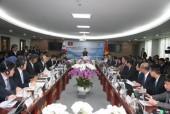 Kỳ họp lần thứ 2 Ủy ban hỗn hợp về thực thi Hiệp định Thương mại Tự do Việt Nam – Hàn Quốc (VKFTA)