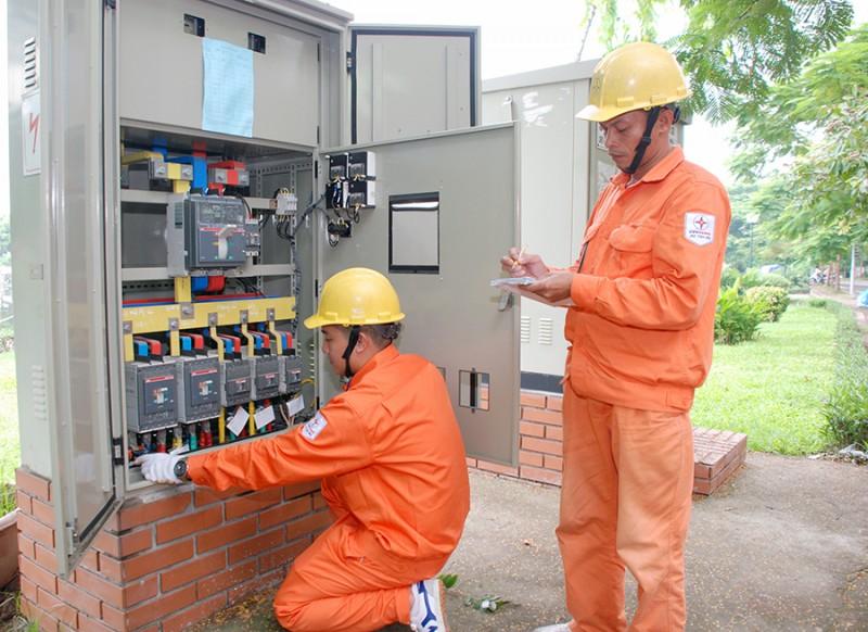 Đảm bảo an toàn điện, phòng chống cháy nổ trong dịp Tết Nguyên đán 2018