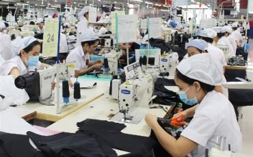 Yên Bái: Tổng kim ngạch xuất khẩu đạt trên 8 triệu USD