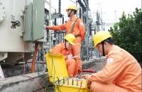 Chính thức ban hành khung giá điện mới 2019