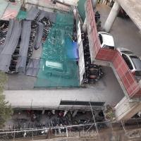 Bãi xe 264 Đội Cấn (phường Liễu Gia, Ba Đình): Sai phạm đã rõ, sao chưa xử lý?