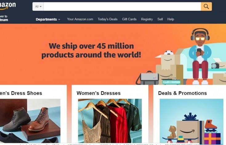Cục xúc tiến thương mại phối hợp cùng Amazon hỗ trợ doanh nghiệp Việt
