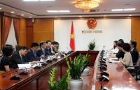 Việt Nam tiếp tục là điểm đến an toàn cho doanh nghiệp Nhật Bản