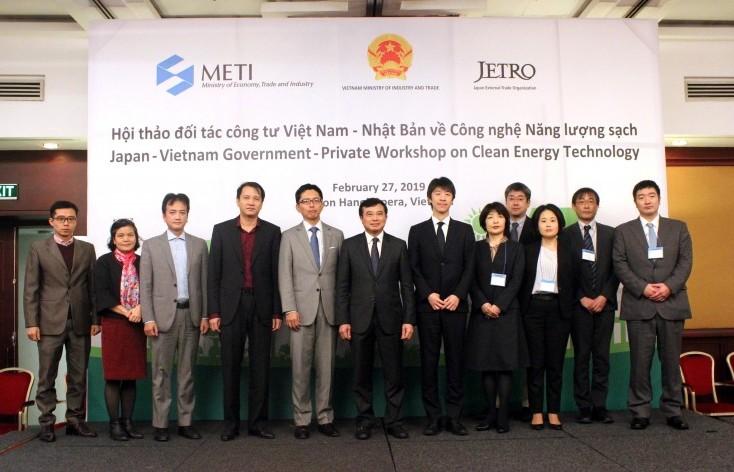 Công nghệ Năng lượng sạch hướng tới phát triển bền vững