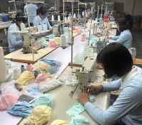 Sản xuất khẩu trang, cứu cánh cho ngành Dệt may