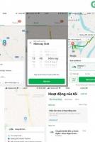 """Grab triển khai thử nghiệm ứng dụng """"Chuyến xe hẹn giờ"""" tại Hà Nội"""