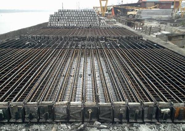 Canada áp thuế chống phá giá tạm thời với sản phẩm thép cốt bê tông từ Việt Nam