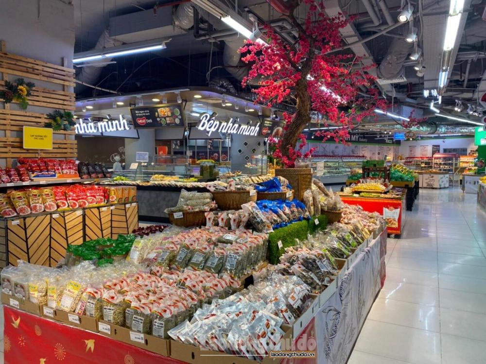 Tiếp tục đẩy mạnh tuyên truyền việc tiêu dùng hàng Việt có chất lượng