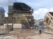 Sự cố tại Nhà máy Nhiệt điện Duyên Hải 3 mở rộng đã được khống chế