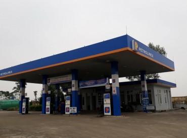 Tiếp tục giữ nguyên mức giá bán lẻ xăng dầu