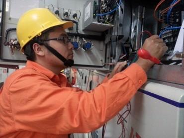 Tháng 2, sản lượng điện thương phẩm tăng hơn 12% so với cùng kỳ