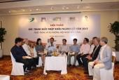 Ngành gỗ Việt Nam thực trạng và xu hướng phát triển bền vững
