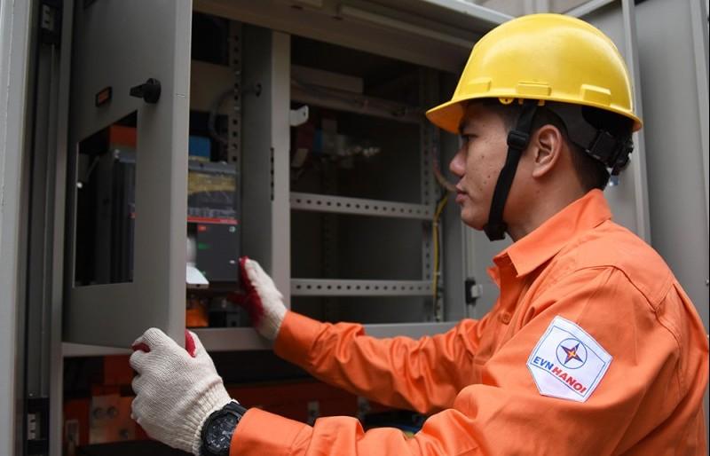 Sản lượng điện thương phẩm tháng 2 tăng 14,41%