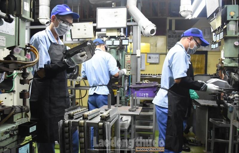 Gần 70% doanh nghiệp Nhật muốn mở rộng kinh doanh tại Việt Nam
