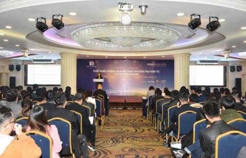Công bố hỗ trợ 100 doanh nghiệp Việt Nam phát triển thương hiệu đầu tiên