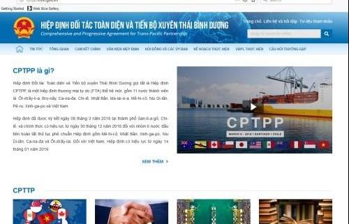 Hà Nội: Hơn 200 đại biểu dự hội nghị nâng cao kiến thức về CPTPP