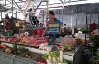 Bảo đảm cân đối cung cầu thịt lợn trước dịch tả lợn châu Phi