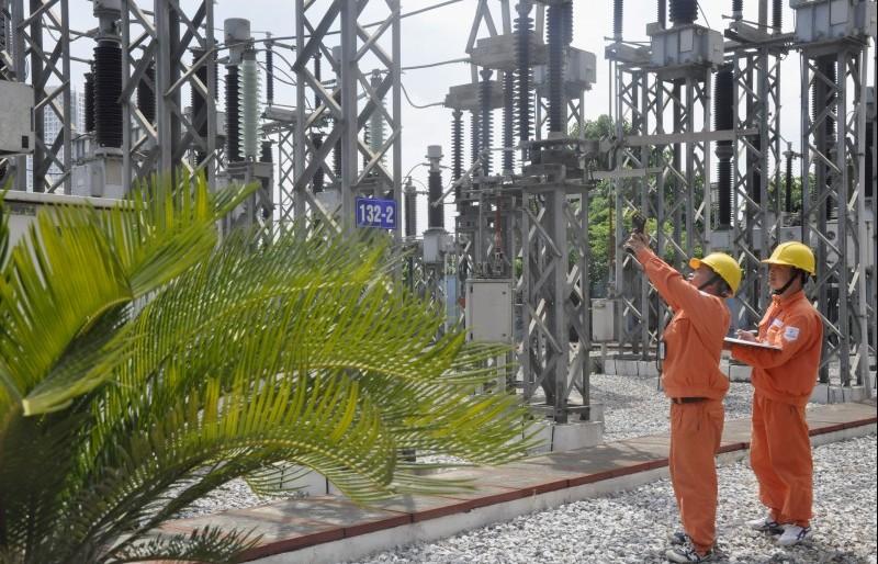 Giá điện tăng có thể khiến chỉ số giá tiêu dùng tăng trong quý 2/2019