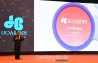 Tập đoàn Xây dựng Hòa Bình khởi động dự án 'Hoa Binh E - Learning'