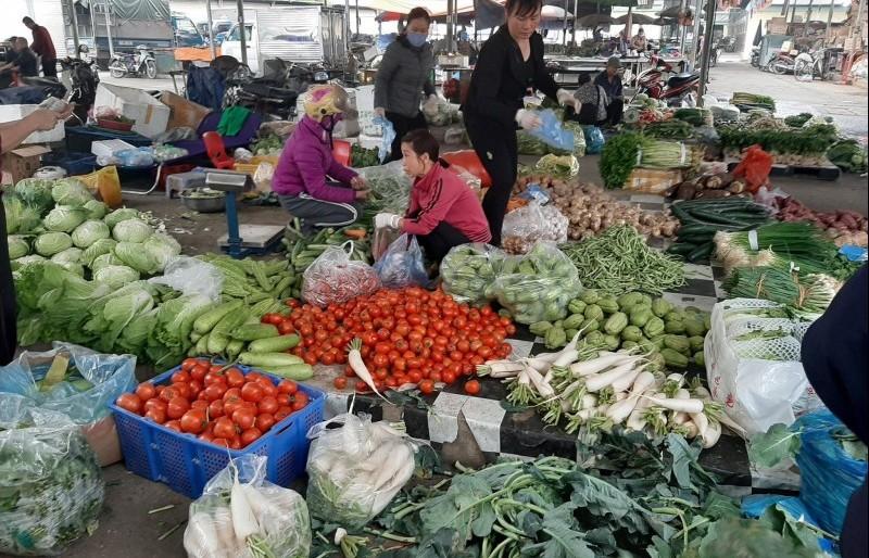 Xử lý nghiêm hành vi tăng giá lương thực, thực phẩm bất thường