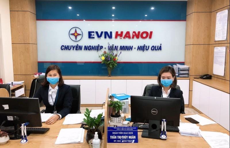 EVN Hà Nội tập trung các nguồn lực ứng phó với dịch bệnh Covid-19