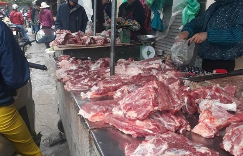 Hàng nghìn tấn thịt lợn Nga được nhập về Việt Nam, giá thịt trong nước sẽ giảm?