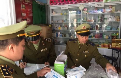11 cơ sở kinh doanh trang thiết bị y tế vi phạm bị xử phạt trong ngày 25/3