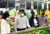Hà Nội: Bảo đảm cung cầu hàng hóa thiết yếu ứng phó dịch ở mức cao nhất