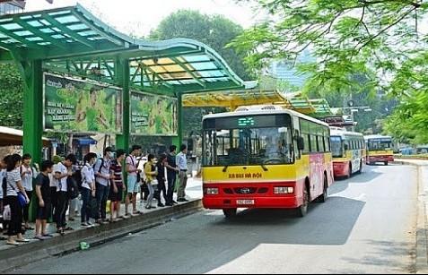 Hà Nội sẽ cắt giảm 80% số lượt xe buýt lưu thông từ 27/3-5/4