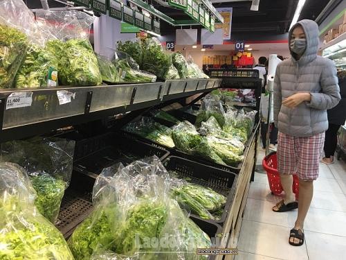 Hà Nội tăng nguồn cung hàng hóa gấp nhiều lần, người dân không lo thiếu